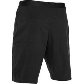 ION Paze Spodnie rowerowe Mężczyźni czarny